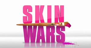 Skin Wars – Bild: Game Show Network/Screenshot