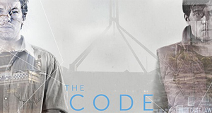 Der Code – Bild: Australian Broadcasting Corporation
