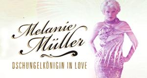 Melanie Müller – Dschungelkönigin in Love! – Bild: RTL II