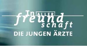 In aller Freundschaft - Die jungen Ärzte – Bild: ARD