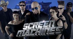 Screen Machines – Bild: Reelz Channel