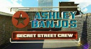 Ashley Banjo's Secret Street Crew