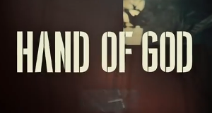 Hand of God – Bild: Amazon.com, Inc.