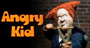 Angry Kid – Bild: Aardman Animations