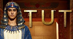 Tut – Der größte Pharao aller Zeiten – Bild: Spike