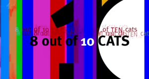 8 Out of 10 Cats – Bild: Channel 4