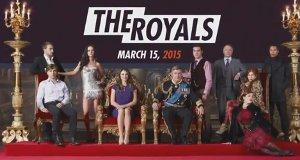 The Royals – Bild: E! Entertainment
