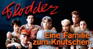 Flodder – Eine Familie zum Knutschen – Bild: EuroVideo Medien
