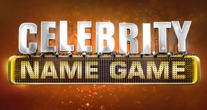 Celebrity Name Game – Bild: FremantleMedia