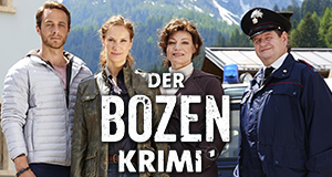 Der Bozen-Krimi – Bild: ARD Degeto/Marco Nagel
