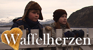 Waffelherzen – Bild: KiKA/NRK