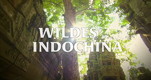 Wildes Indochina – Bild: arte