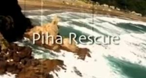 SOS am Piha Beach – Bild: TV One