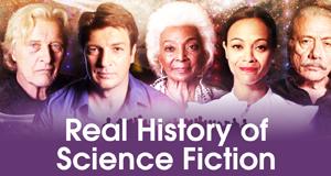 Die SciFi-Story – Bild: BBC Worldwide Americas Inc.