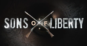 Sons of Liberty – Bild: History Channel/Screenshot