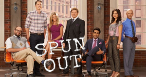 Spun Out – Bild: CTV
