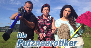 Die Putzneurotiker – Bild: TLC