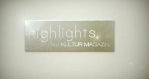 Highlights – Das Kulturmagazin – Bild: ATV