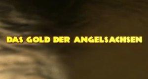 Das Gold der Angelsachsen