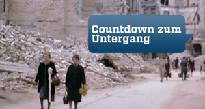 Countdown zum Untergang – Bild: ZDF/George Stevens Library of Congress, Washington