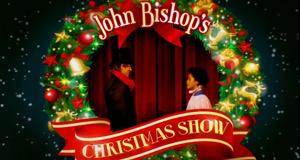 John Bishop's Christmas Show – Bild: BBC/Screenshot