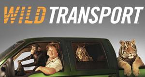 Wild Transport – Tierisch auf Fahrt – Bild: A&E Television Networks, LLC.