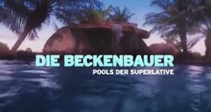 Die Beckenbauer - Pools der Superlative – Bild: DMAX/Screenshot
