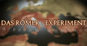 Das Römer-Experiment – Bild: SWR/Screenshot