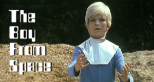 The Boy From Space – Bild: BFI