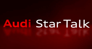 Audi Star Talk – Bild: Sky