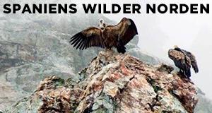 Spaniens wilder Norden – Bild: BR/Bernhard Rübe