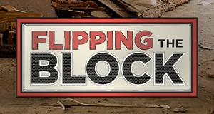 Flipping the Block – Bild: HGTV