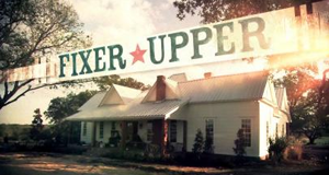 Fixer Upper – Bild: HGTV