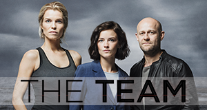The Team – Bild: ZDF/Miklos Szabo
