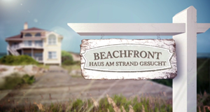 Beachfront – Haus am Strand gesucht – Bild: sixx/HGTV/Screenshot