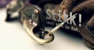 Stikk! Lasst mich in Ruh' – Bild: Nordisk TV/KiKA