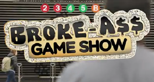 Broke-A$$ Game Show – Bild: MTV/Screenshot