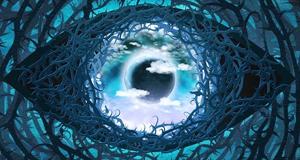 Celebrity Big Brother – Bild: Channel 5