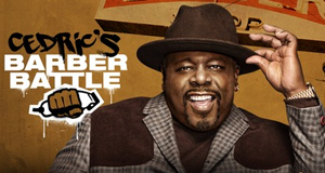Cedric's Barber Battle – Bild: The CW