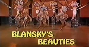 Blansky's Beauties – Bild: ABC