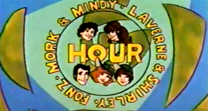 Mork & Mindy/Laverne & Shirley/Fonz Hour – Bild: ABC
