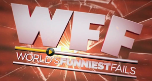 World's Funniest Fails – Bild: FOX