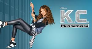 K.C. Undercover – Bild: Disney