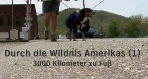 Durch die Wildnis Amerikas – Bild: NDR