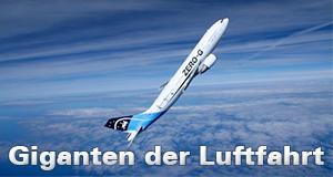Giganten der Luftfahrt – Bild: n-tv