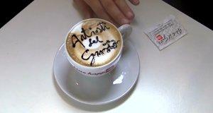 Die Hüter des Kaffee-Aromas – Bild: illy/National Geographic Channel/Screenshot