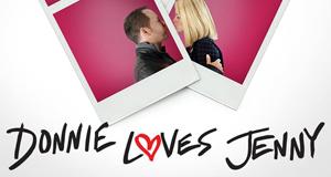 Donnie Loves Jenny – Bild: A&E