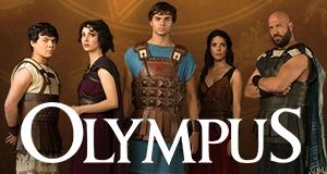 Olympus – Bild: Syfy
