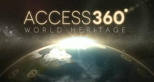Access 360° World Heritage – Bild: National Geographic Channel/Screenshot