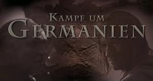 Kampf um Germanien – Bild: ZDF/arte